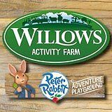 Positions in the catering team and on the farm at Willows Activity Farm