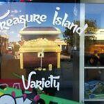 Treasure Island Variety