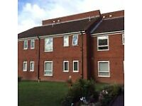 Studio flat in George Shooter court, Warsop,