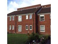 Studio flat in George Shooter court, Warsop,