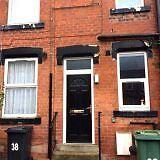2 bedroom house in 38 Ashton Mount, Harehills, Leeds, United Kingdom