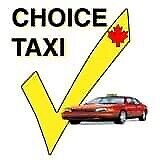 Cornwall Choice Taxi Driver Needed