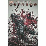 Venom Minimum Carnage trade paperback