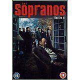 The Sopranos 1-6