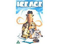 VHS Ice Age