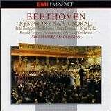 Beethoven: Symphony 9 Choral Symphony - CD Windsor Brisbane North East Preview