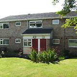 Studio flat in Fairweather Court Padiham BB12 8QB