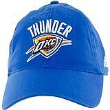 Oklahoma City Thunder Adidas Hat