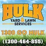 Hulk Yard and Lawn Services Kotara Newcastle Area Preview