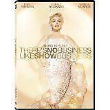 There's No Business Like Show Business DVD