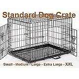 Small Dog cage for sale brand new