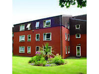 1 bedroom house in Anchor - Broome Court, Brookvale Avenue, Runcorn, UK