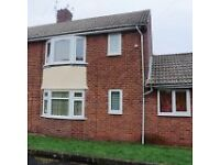Studio flat in 119 Braeside, Dunston, Gateshead, NE11 9RH