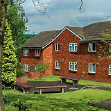 2 bedroom house in Chantry Court, Macclesfield SK11 7RD, UK