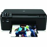 HP Photosmart D110A wireless printer