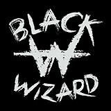 skateboard black wizard