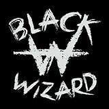 skateboard black wizard