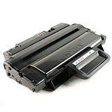 High Yield Black Toner Cartridge Compatible For Samsung MLT-D209