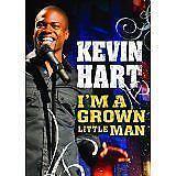 Kevin Hart DVD