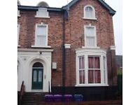 2 bedroom house in Balmoral Road, Liverpool, United Kingdom