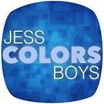 Jess Boys Colors