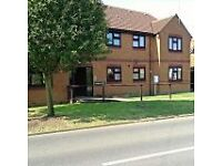 Studio flat in Mareham Lane, Sleaford NG34 7FT, United Kingdom