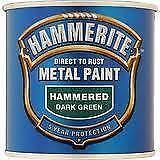 Hammerite Green