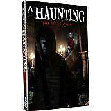 A Haunting DVD