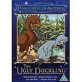 Hans Christian Anderson DVD