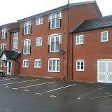 2 bedroom house in Foss Road, Hilton DE65 5BJ, United Kingdom