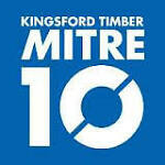 Kingsford Timber Mitre 10