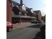 1 bedroom house in 15 Lostock Court, Ward Street, Lostock Hall, Preston, UK