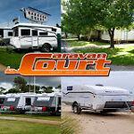 Caravan Court Accessories