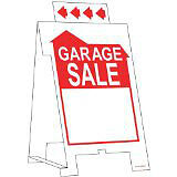 Mega Garage Sale in DDO Area -everything must go