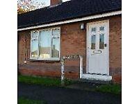 Studio flat in 3 Dalton Crescent, Shildon, United Kingdom