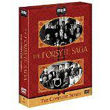 The Forsythe Saga; The Complete BBC Series