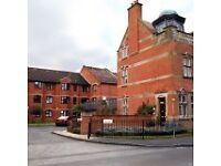 1 bedroom house in 31 Harold Court, Reginald Street, Derby, DE23 8FG