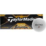 TaylorMade XD 24 ball packs
