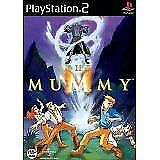 Sony Playstation 2 Game The Mummy (PS2) boxed and complete - as new