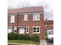 2 bedroom house in Church Drive, Shirebrook NG20 8RD, United Kingdom