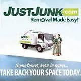 Estate Clean Ups ? Hoarding ? Decluttering ? JUSTJUNK.COM !!