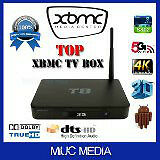 T8 android tv boxes
