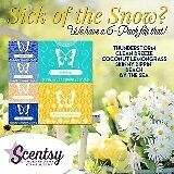 Join Scentsy this Month!