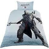 Assassins Creed Bedding Ebay