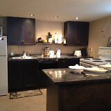 parry sound 1 bedroom lower level apartment