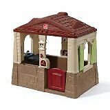Looking for a used outdoor playhouse