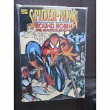 Spider-man : Round Robin: The Sidekick's Revenge Trade Paperback