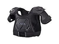 Motocross Kids Chest Gaurds ONEAL