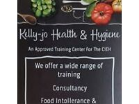 Level 2 food Safety in catering course {CIEH certified}