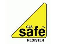 PLUMBER (GAS SAFE REG)